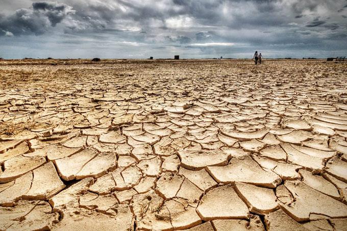 Crearan institución mundial para enfrentar el cambio climático