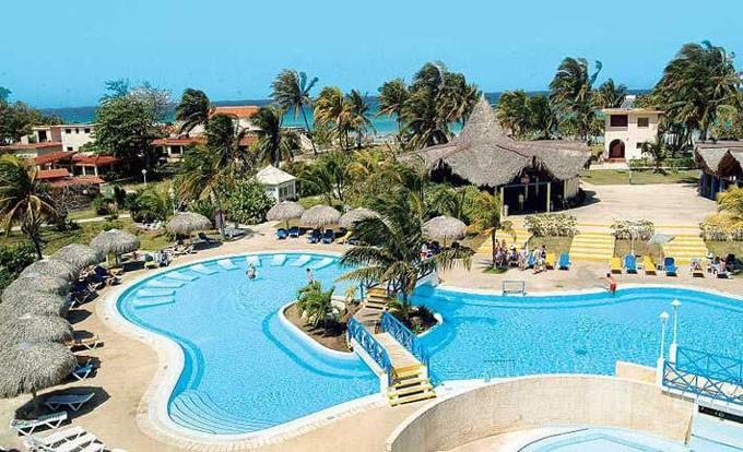Potencian China y Cuba cooperación en sector turístico