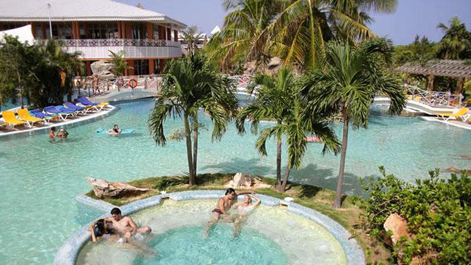 Hoteles cubanos entre los mejores Todo Incluido del Caribe