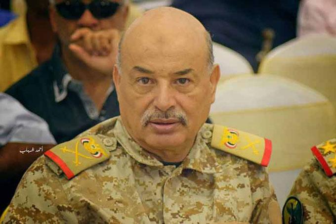 Matan en Yemen a vicejefe del Ejército