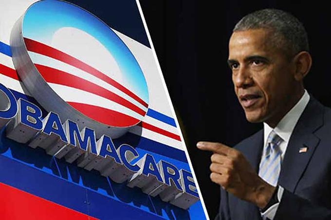 Expresidente defiende el Obamacare antes de votación en EE.UU.