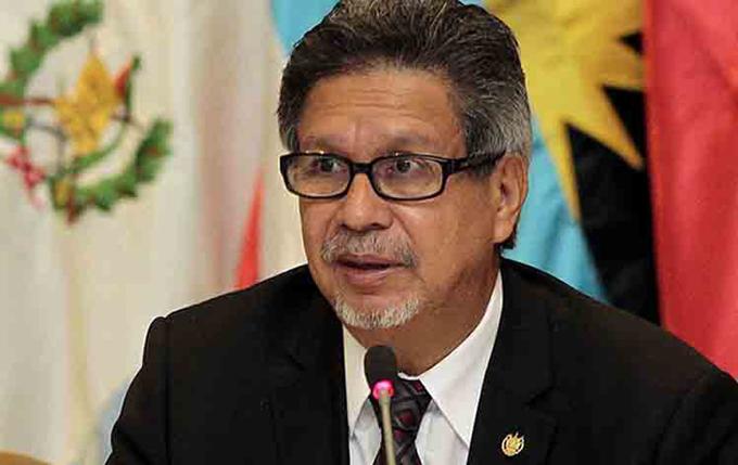 Prosigue en San Salvador reunión de coordinadores de la Celac