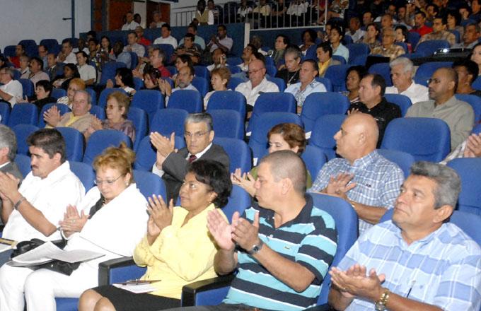 Comenzará hoy en Granma VI Congreso Cubano de Desarrollo Local