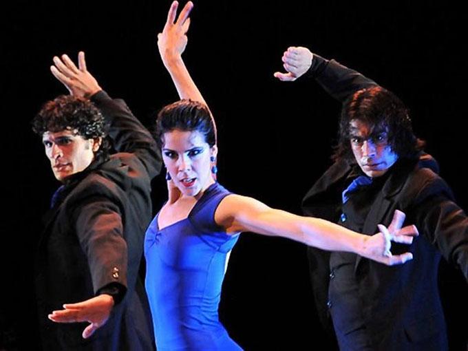 Premiada coreógrafa cubana Irene Rodríguez estrenará espectáculo