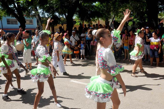 Realizarán Jornada de la Cultura en Ciudad Monumento Nacional