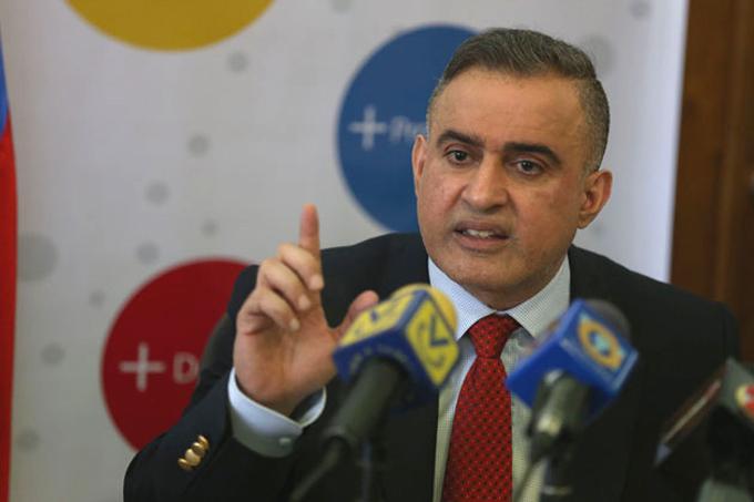 Defensor del Pueblo en Venezuela critica injerencia de Luis Almagro
