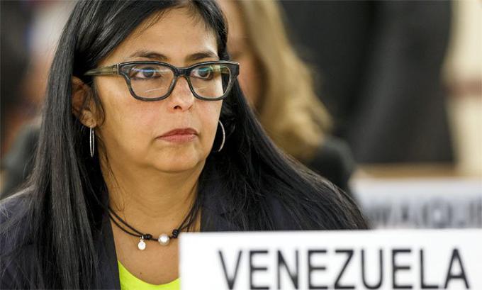 Canciller de Venezuela comparecerá ante Consejo Permanente de la OEA