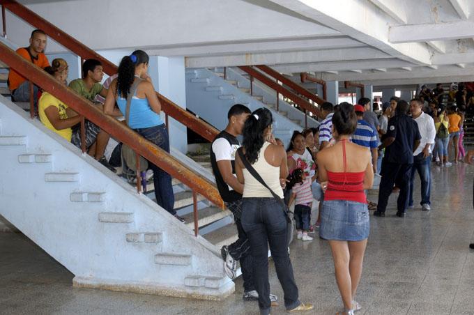 Educación Superior en Cuba incrementa oferta de plazas