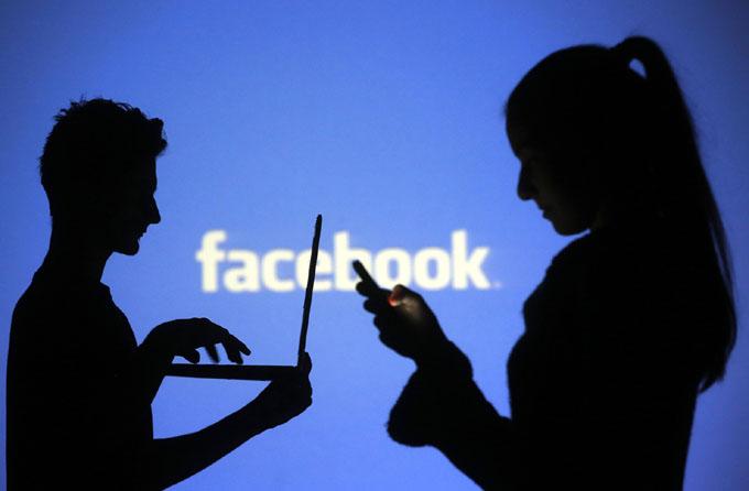 ¡Boom!: Facebook