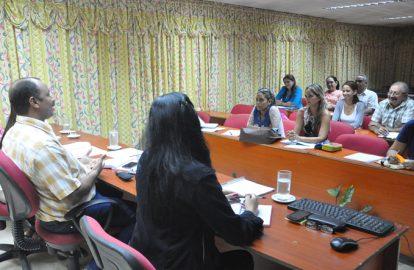 Escuelas pedagógicas formarán profesores de Secundaria Básica