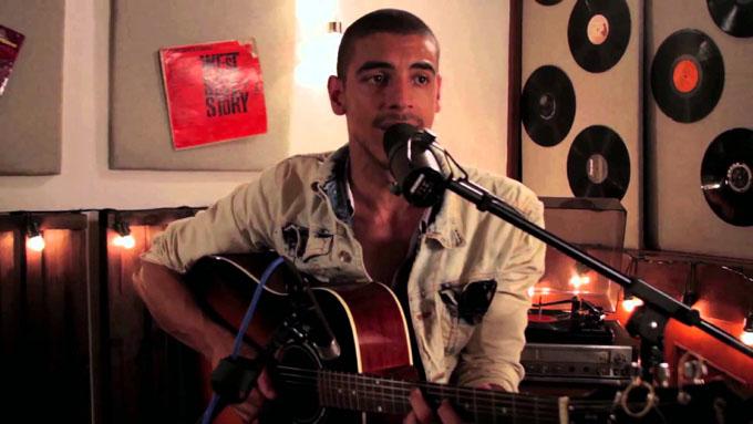 Cantautor colombiano Manuel Medrano se presentará en Cuba