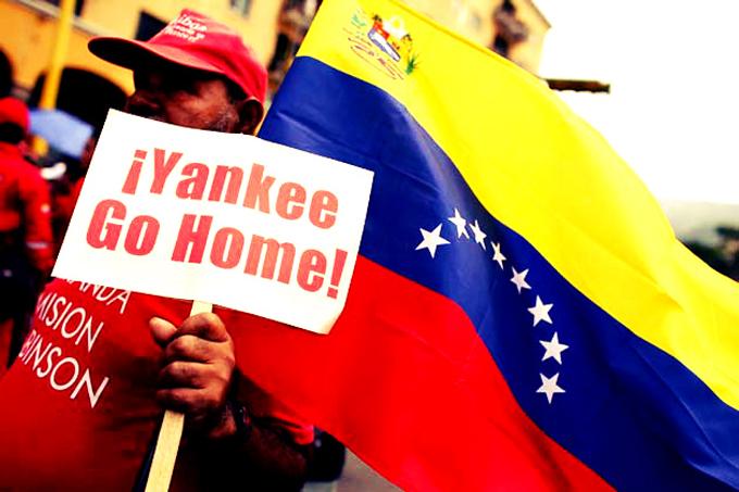 Maduro convoca gran marcha popular contra injerencia de EE.UU.