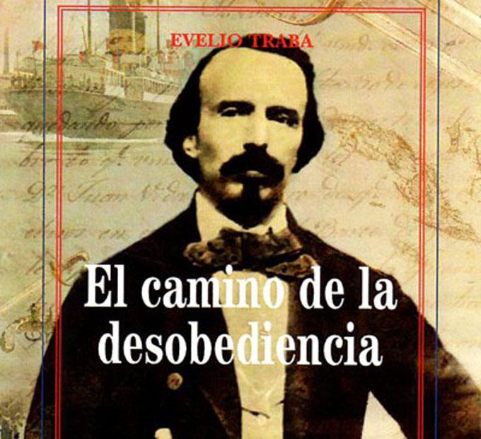 Presentarán novela sobre Carlos Manuel de Céspedes