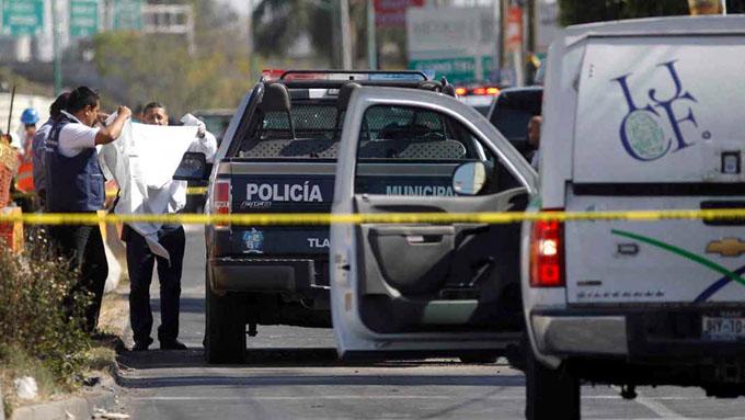 Ola de violencia en ciudades de Tamaulipas, México