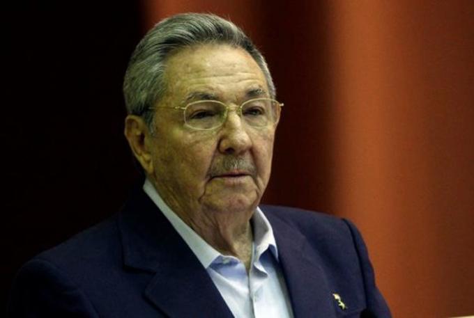Presidente de Cuba expresa solidaridad a Perú por desastres
