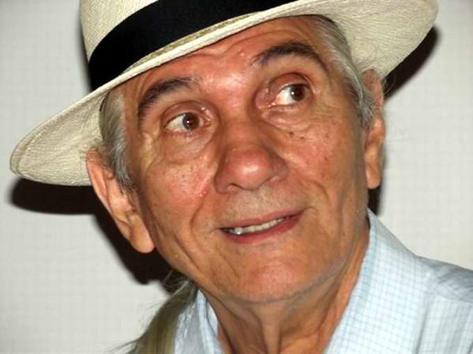 Waldo Leyva, consejero cultural de la embajada de Cuba en México