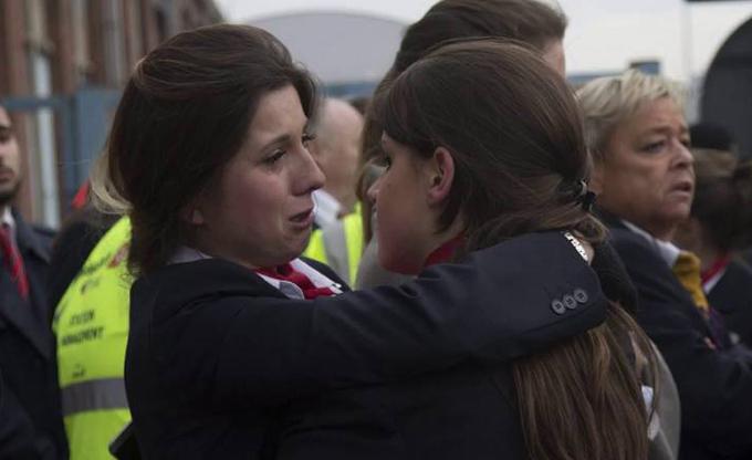 Se cumple un año de los atentados que sacudieron Bruselas