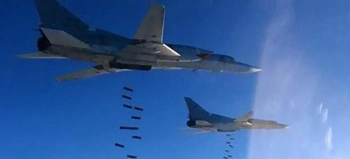 Teherán explica cómo podrá Rusia usar las bases militares iraníes