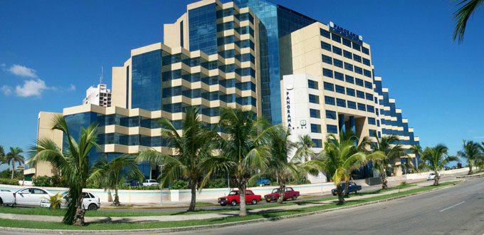 Grupo español instala desalinizadora en polo turístico de Cuba