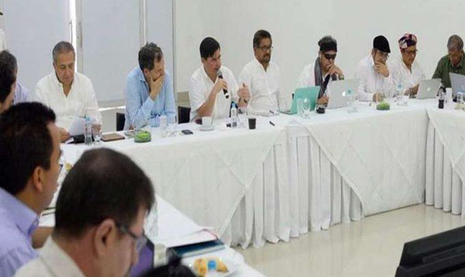 Santos: Pacto firmado con la FARC no es renegociable