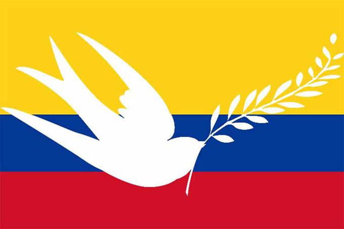 Preparan Congreso Nacional de Paz en Colombia