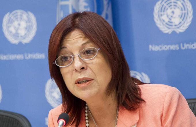 Unicef aboga por fin de refugios infantiles en la región