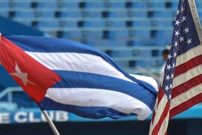 Regresa el tope de béisbol entre Cuba y Estados Unidos