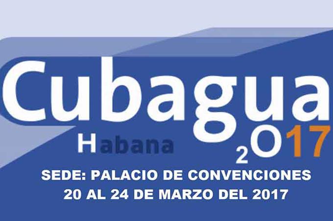Convención sobre el agua reúne en Cuba a expertos de 17 países