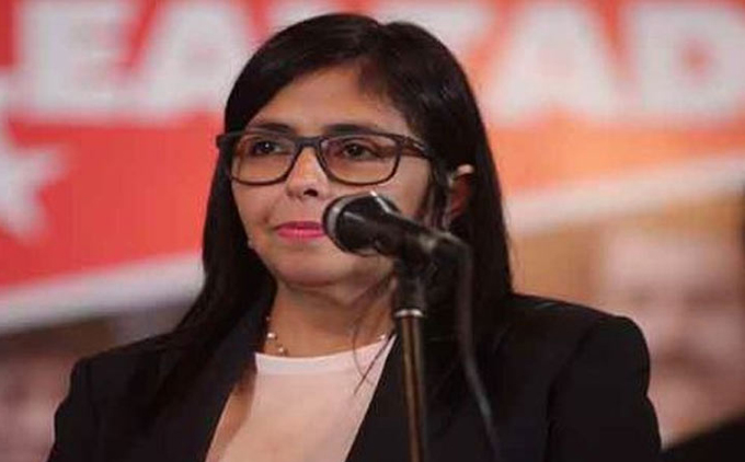 Canciller de Venezuela rechaza injerencia de gobierno mexicano
