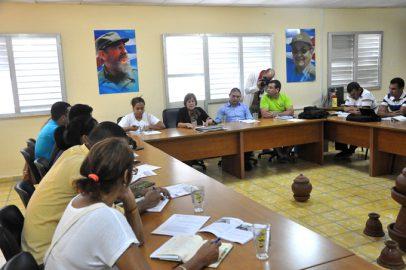 Nuevo debate sobre desarrollo local