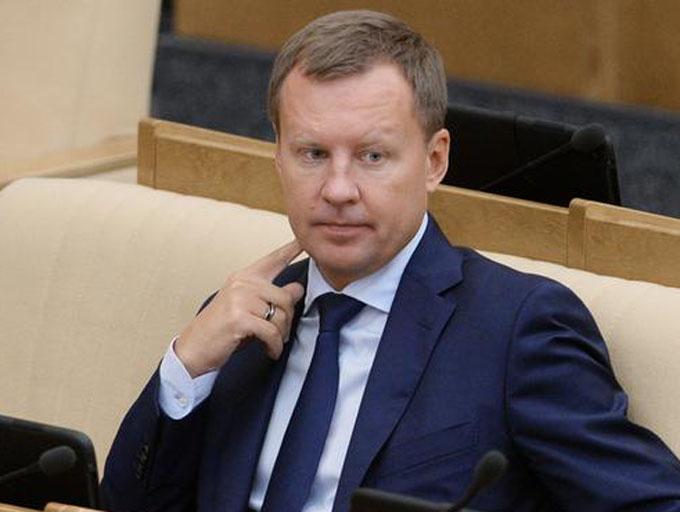 Asesinan a exdiputado ruso en Ucrania