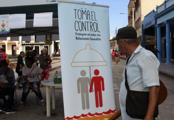 Desarrollan en Bayamo Festival recreativo educativo de salud