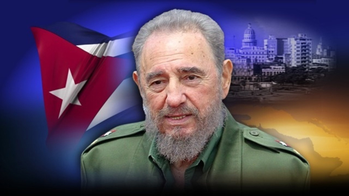 Inauguran hoy en Buenos Aires cátedra sobre legado de Fidel Castro