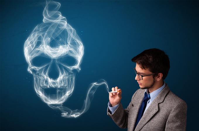 La nariz podría resultar clave para detectar el cáncer más frecuente