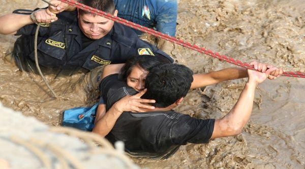 Cuba ofrece brigada médica para asistir a Perú tras inundaciones