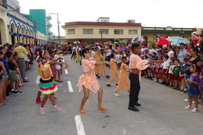 Inició Jornada de la Cultura bayamesa (+fotos)