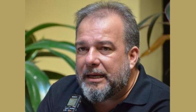 ministro de turismo-cuba