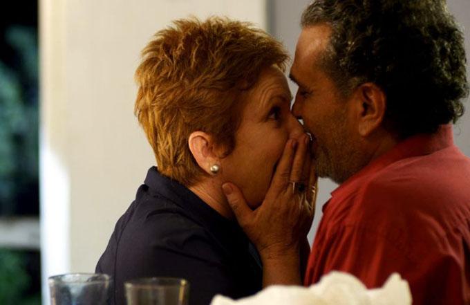 Proyectan en Cuba filme más popular de Festival Latinoamericano