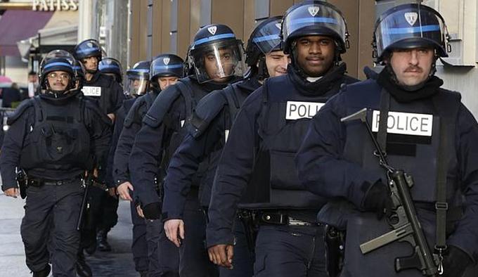 Activan alerta de atentado tras tiroteo en escuela de Francia