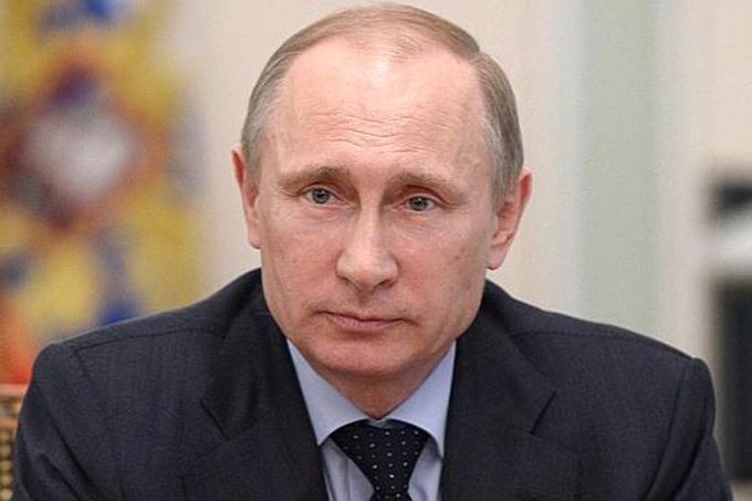 Putin mantiene alta aceptación entre los rusos, según sondeo