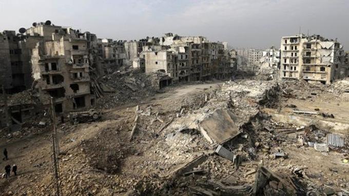 ONU pide más cooperación para solventar conflicto sirio