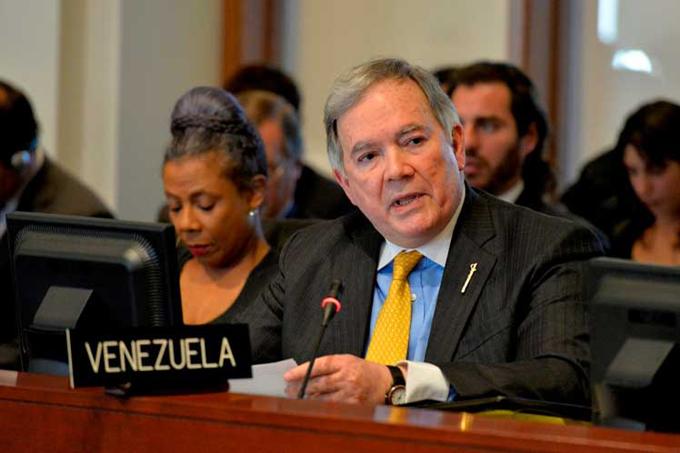 La OEA fracasará en su ataque contra Venezuela