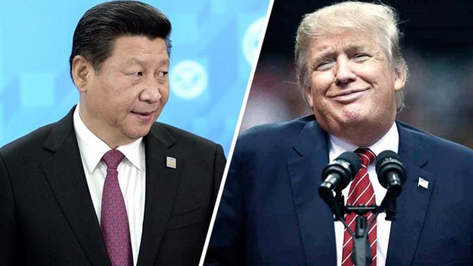 Xi y Trump: Anuncio de un encuentro esperado China-EE.UU