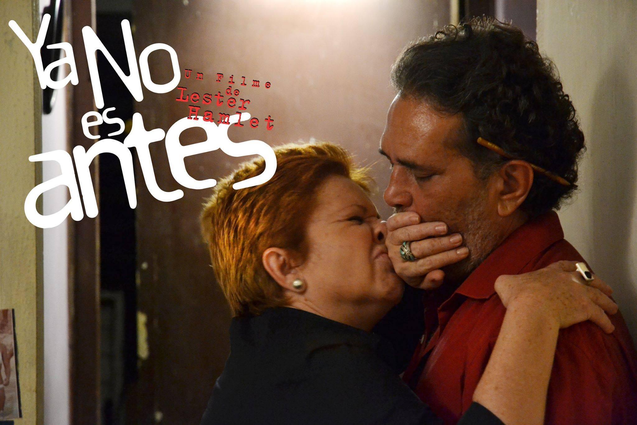 Confirman popularidad de película cubana Ya no es antes