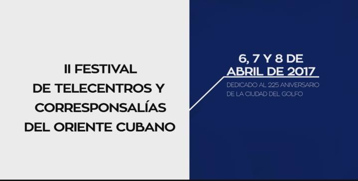 Intercambio televisivo en Manzanillo