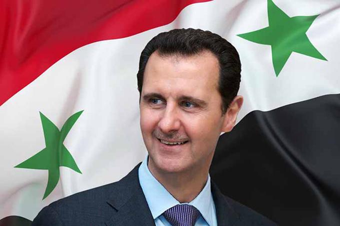 Presidente sirio califica de notables avances en la reconciliación