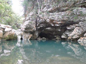 Charco Prieto y el parapente en Guisa quieren potenciarse en el turismo