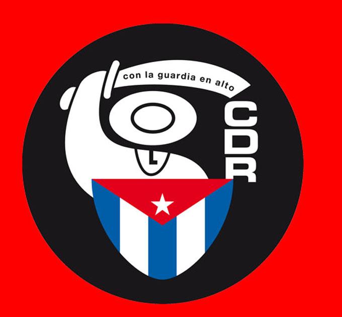 Declaración de los CDR en apoyo a Venezuela