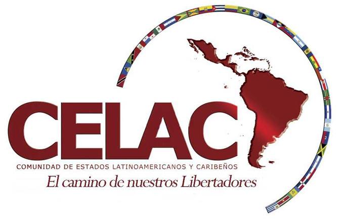 Cancilleres de la Celac se reunirán ante situación en Venezuela