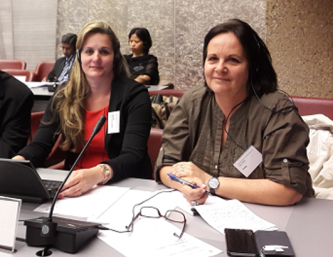 Cuba reitera su compromiso con el Derecho Internacional Humanitario